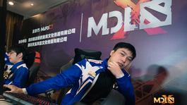 China suffers big losses at MDL Chengdu Major