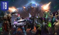 Team Composition Breakdown: Perfect for Braxis Holdout
