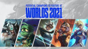 worlds 2021 champions
