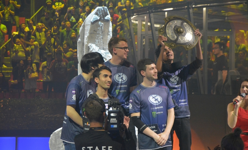 Post-TI Profiles, Part 1: Evil Geniuses