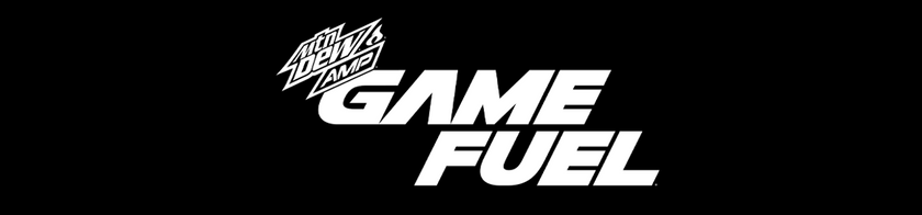 GAME FUEL logo