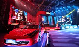 China takes another Ferrari in the fourth CN vs. EU