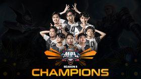 Blacklist International MPL PH champions