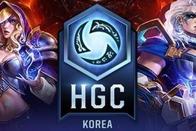 2017 HGC South Korea Pro League