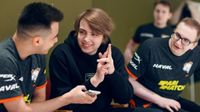 Virtus.pro go once more undefeated to Major playoffs