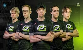 Optic Gaming release their 2017-2018 roster