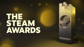 CS:GO Wins Steam Awards Labor of Love Category