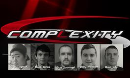 Team Interview with compLexity Heroes