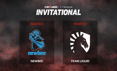 GosuGamers eSports News - Another clash of the titans; Newbee and Liquid headline SL i-League Invitational Season 3 Minor