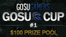 GosuCup Season 1