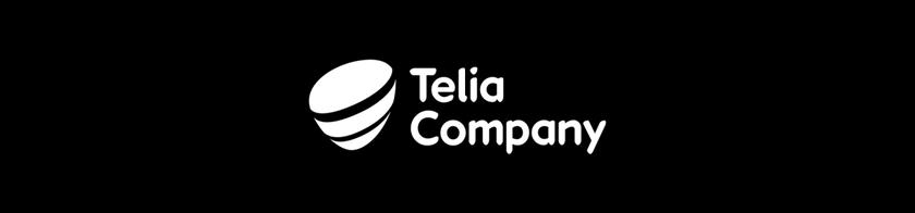 Telia Company logo