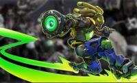 4 tips to make your Lucio Hero league ready