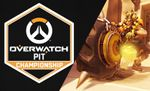 Overwatch Pit Championship - This is how the EU groups turned out