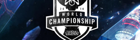 Season 4 World Championship