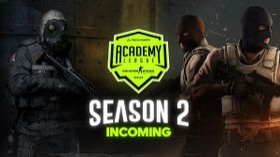 WePlay Academy League Season 2