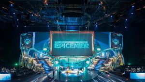 """Every problem we solve makes us better specialists""; EPIC Esports talks pandemic and events"