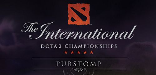 The International: The evolution of Pubstomps