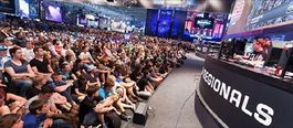 WCS and LCS at gamescom instead of IEM