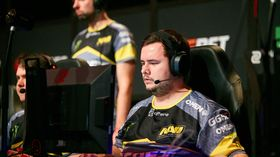 GuardiaN leaves Na'Vi, back into CS:GO as a free agent