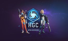 Seventh and FINAL North American Open Division Cup tonight at 18:00PDT