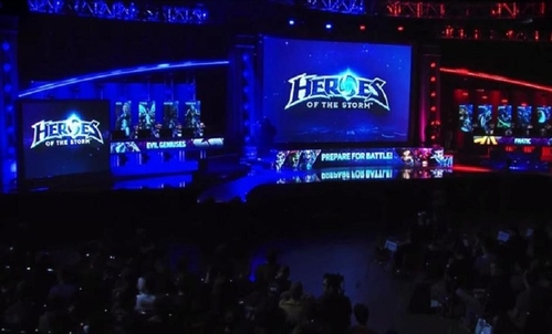 GosuGamers eSports News - Blizzard pulls support from Heroes of the Storm esports