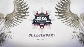 Mobile Legends: Bang Bang Professional League Philippines Season 8