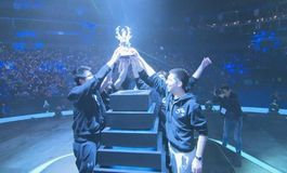 Team Secret crowned Champions of the Shanghai Major