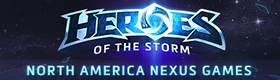 GosuGamers eSports Events - North America Nexus Games