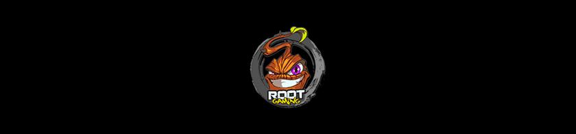 ROOT Gaming logo