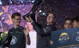 Find out what APEX groups EnVy and Rogue have been placed in