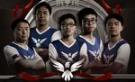 No roster change for TI6 Champions, Wings Gaming