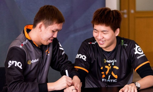 GosuGamers eSports News - SL i-League S2: Fnatic end F.R.I.E.N.D.S' run