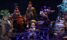 Watch Zul'jin and new skins in action