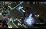 WCS Season 3 Finals day one filled with upsets