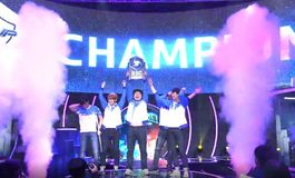 MVP Black reclaims their title and defeats L5 in the Eastern Clash