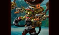 The new Gazlowe and what you need to know about him