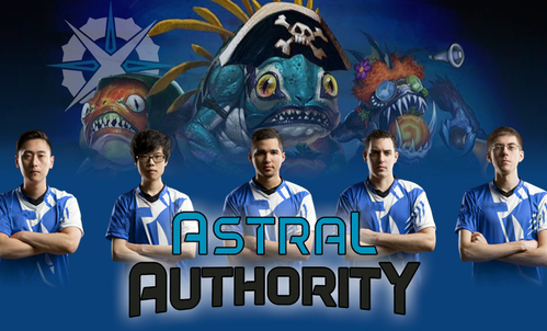 Astral Authority prepares for BlizzCon
