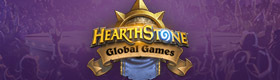 GosuGamers eSports Events - 2018 Hearthstone Global Games