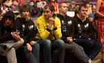 Early StarLadder exit for Na`Vi