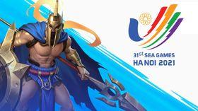 31st sea games esports