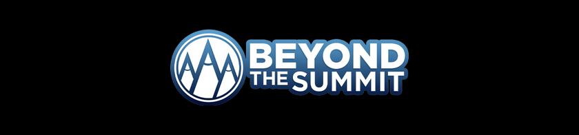 BeyondTheSummit logo