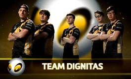 "Team Dignitas: ""We always want to represent Europe the best that we can"""
