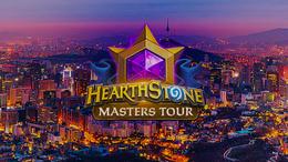 Masters Tour Online: Jönköping 2020