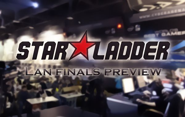 SLTV StarSeries Season XI LAN Finals preview and predictions