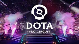Dota Pro Circuit and the Aegis of Champions