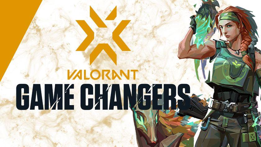 Game Changer Header