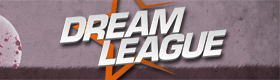 DreamLeague - season 2