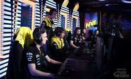Natus Vincere round out the direct invites for ESL One Katowice Major