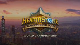 HCT World Championship 2018