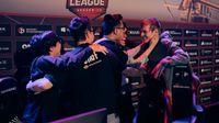 Dream League Day 2 Elimination Games